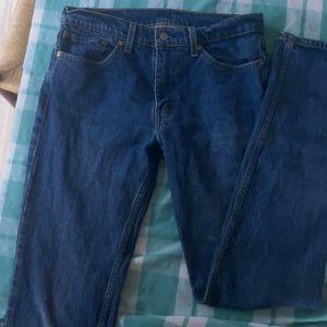Levi 511 Men's Slim Fit Jeans